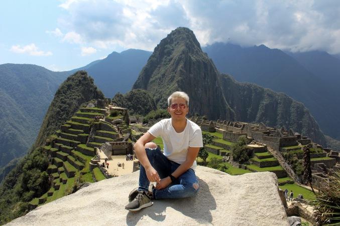 Machu Picchu – Fernando Alvarez 1