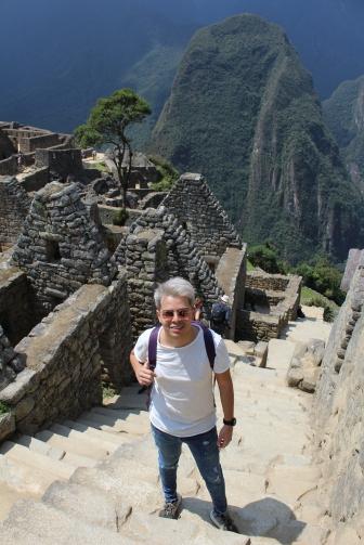 Machu Picchu – Fernando Alvarez 10