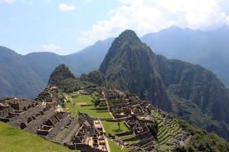 Machu Picchu – Fernando Alvarez 2