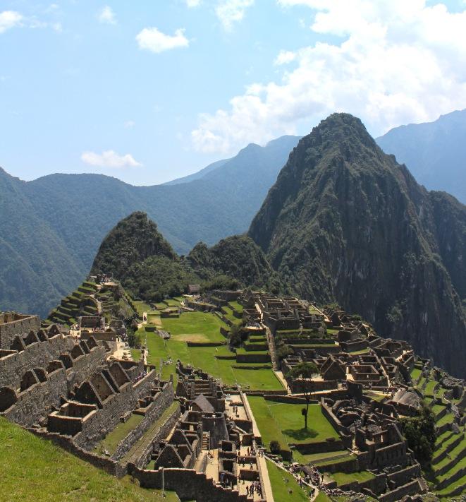 Machu Picchu – Fernando Alvarez 8